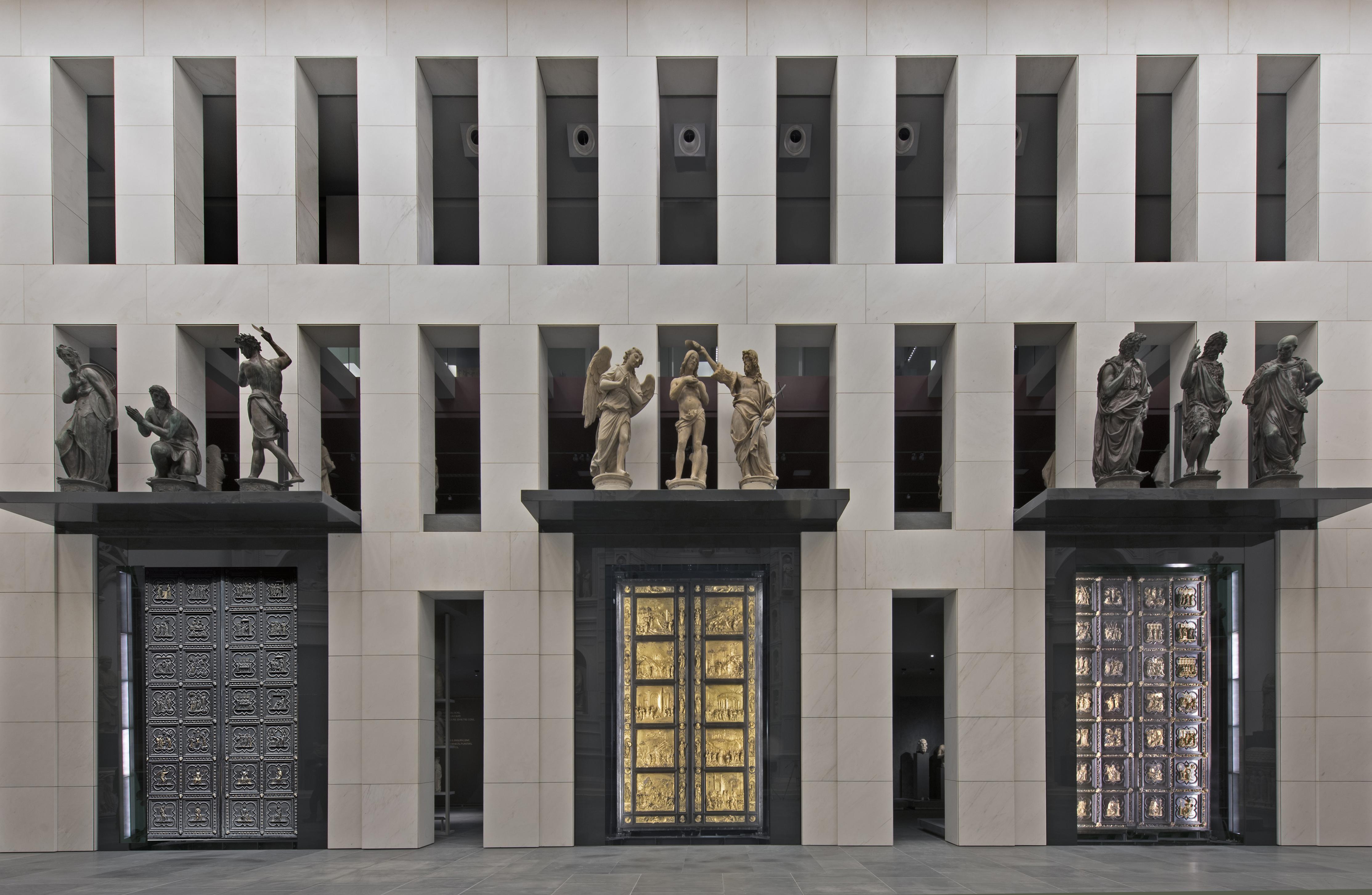 Музей Дуомо воФлоренции